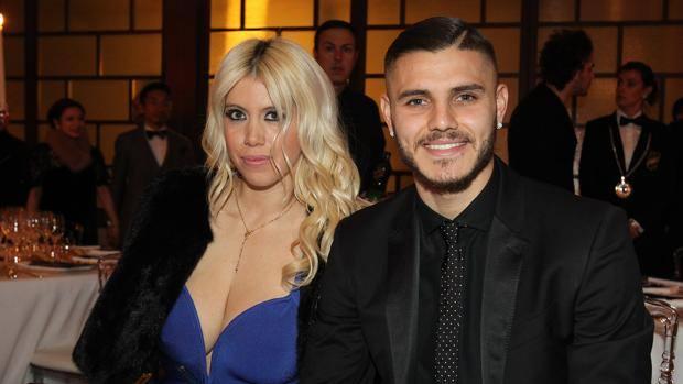Rottura tra Wanda Nara e Mauro Icardi: ecco per chi avrebbe perso la testa il calciatore