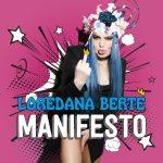 Loredana Bertè svela il nuovo album Manifesto: all'interno c'è anche Fedez